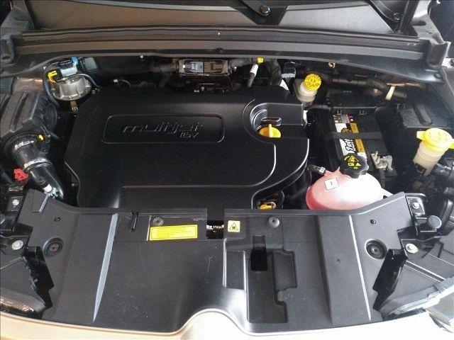 Fiat Toro 2.0 16V Turbo Diesel Endurance 4wd At9 - Foto 14