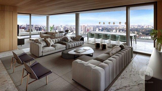Apartamento Jardim América, 4 Dorms., 4 Suítes, 3 Vagas, Lazer Completo