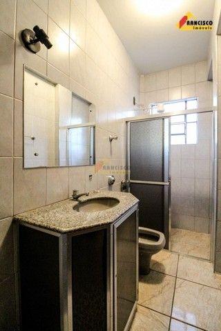 Apartamento para aluguel, 3 quartos, 1 suíte, 1 vaga, Vila Belo Horizonte - Divinópolis/MG - Foto 17