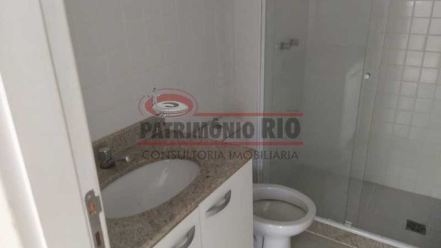 Excelente apartamento no centro da Penha, aceitando financiamento - Foto 10