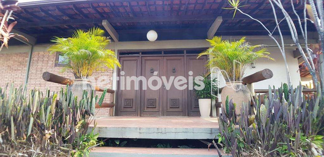 Casa à venda com 4 dormitórios em Jardim atlântico, Belo horizonte cod:828960 - Foto 4