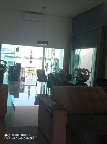 Casa com 3 dormitórios à venda, 220 m² por R$ 850.000,00 - Agua Limpa Park - Campo Grande/ - Foto 20