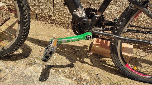 Bike Full suspension  - Foto 6
