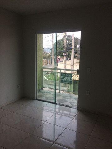 COD 450- Casa Duplex- Bairro Estação, São Pedro da Aldeia - Foto 17