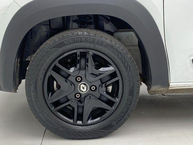 Renault KWID KWID OUTSIDER 1.0 Flex 12V 5p Mec. - Foto 9