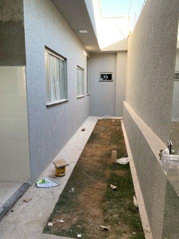 Casa nova 03 quartos Res. Vale do Araguaia em Goiania - Foto 8