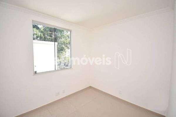 Apartamento à venda com 2 dormitórios em Castelo, Belo horizonte cod:832741 - Foto 10
