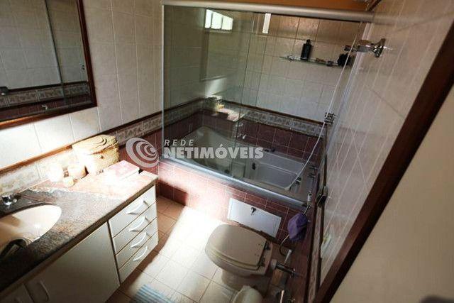 Casa à venda com 4 dormitórios em Itapoã, Belo horizonte cod:631309 - Foto 12