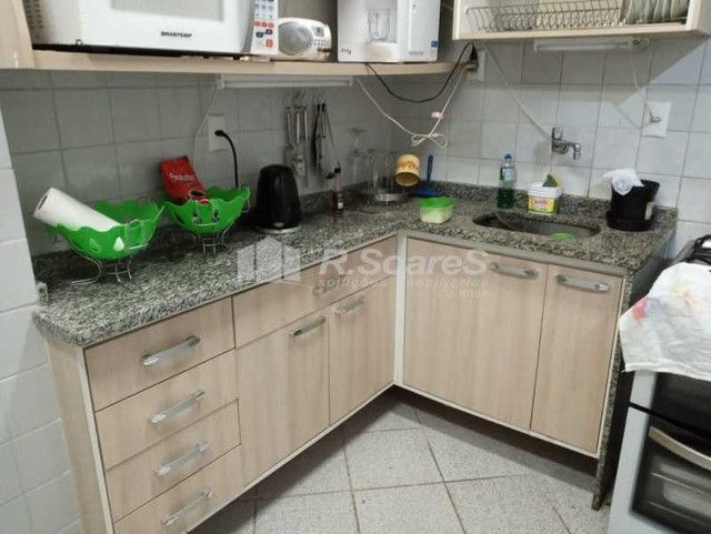 Apartamento à venda com 2 dormitórios em Tijuca, Rio de janeiro cod:CPAP20563 - Foto 19