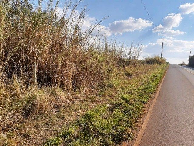 Artur Nogueira - Chácara 4.000m² - Com asfalto  - Foto 6