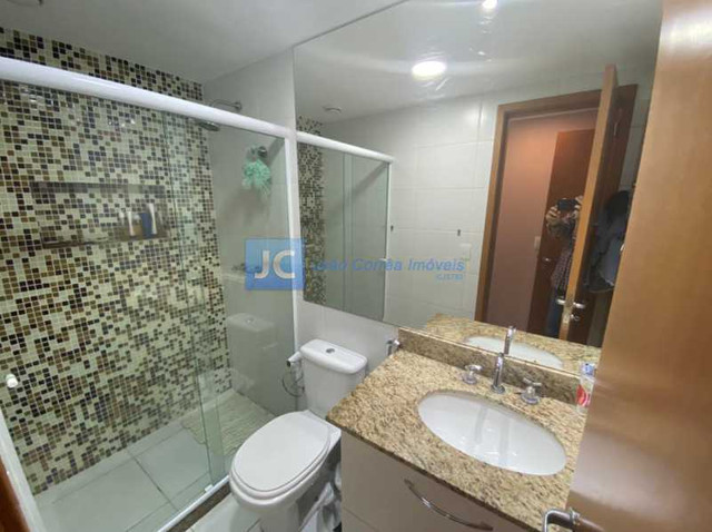 Apartamento à venda com 3 dormitórios cod:CBAP30118 - Foto 7