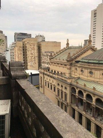 Escritório para alugar em prédio histórico ao lado do Theatro Municipal! - Foto 4