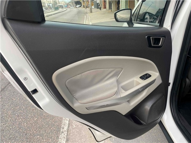 Ford Ecosport 2014 1.6 titanium 16v flex 4p manual - Foto 20