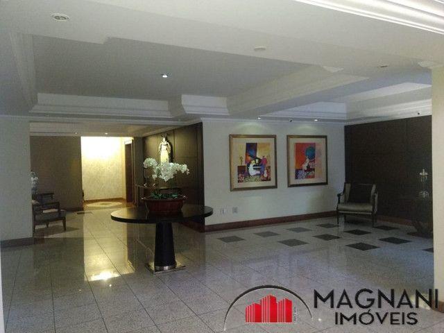 LOCAÇÃO | Apartamento, com 4 quartos em ZONA 01, MARINGA - Foto 10