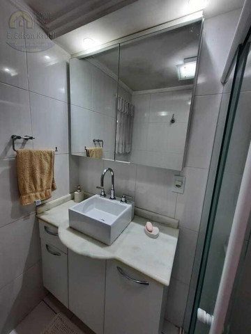 Apartamento para Venda em São Paulo, Vila Barreto, 3 dormitórios, 1 banheiro, 1 vaga - Foto 18