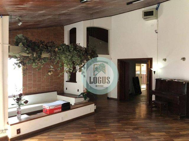 Casa com 4 dormitórios para alugar, 550 m² por R$ 9.000,00/mês - Santa Terezinha - São Ber - Foto 2
