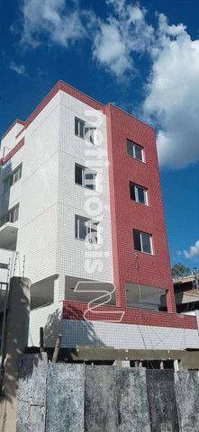 Apartamento à venda com 2 dormitórios em Caiçaras, Belo horizonte cod:813331 - Foto 10