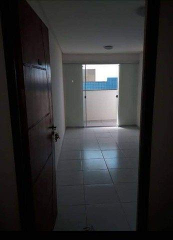 Apartamento para venda com 50 metros quadrados com 2 quartos - Foto 8