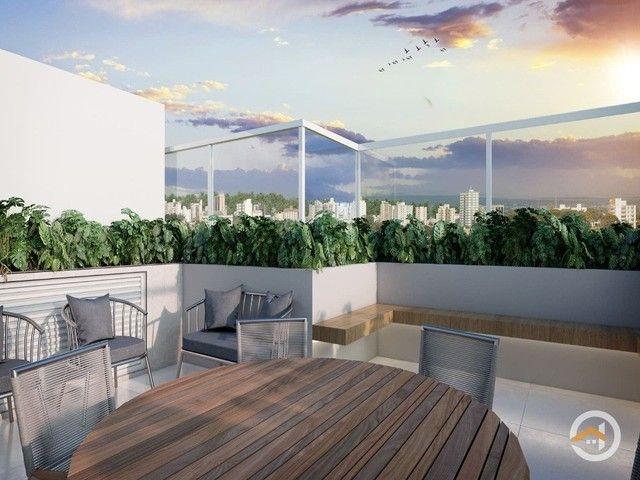 Apartamento à venda com 2 dormitórios em Setor central, Goiânia cod:5369 - Foto 12