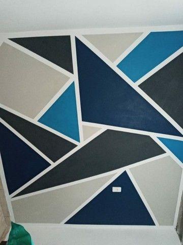 Melhor pintor em Santos, com experiência e preço justo - Foto 4