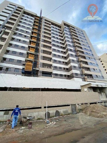 Maceió - Apartamento Padrão - Jatiúca - Foto 4