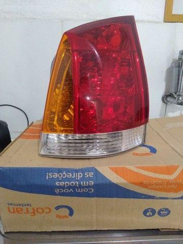 vendo lanterna Palio  - Foto 3