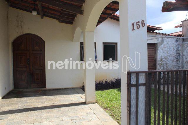 Casa à venda com 4 dormitórios em Bandeirantes (pampulha), Belo horizonte cod:730763 - Foto 10
