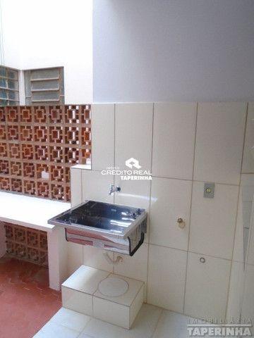 Apartamento para alugar com 3 dormitórios em Nossa senhora das dores, Santa maria cod:8036 - Foto 8