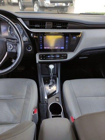 Toyota Corolla XEI 2018 - Foto 10