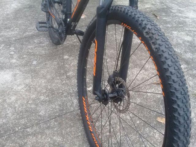 Bike oggi aro 29 quadro 19 - Foto 4