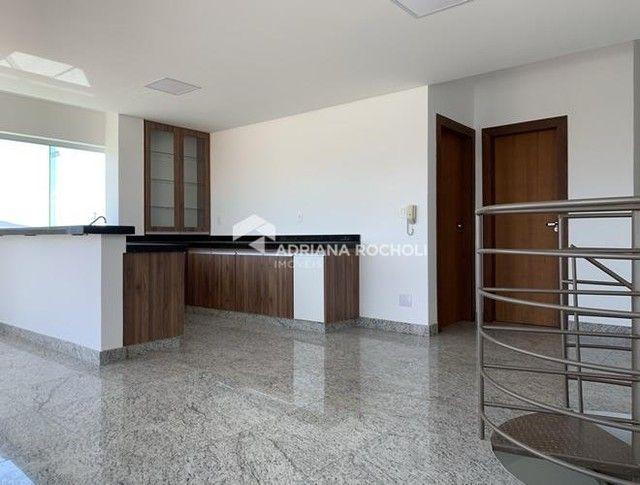 Cobertura à venda, 3 quartos, 1 suíte, 4 vagas, Bom Jardim - Sete Lagoas/MG - Foto 14