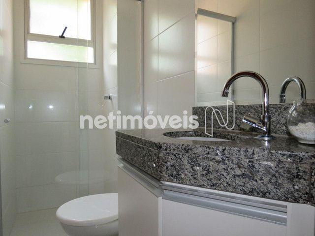 Apartamento à venda com 3 dormitórios em Santa efigênia, Belo horizonte cod:468198 - Foto 15