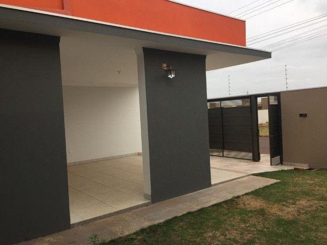 Linda Casa Vila Nasser Fino Acabamento - Foto 6
