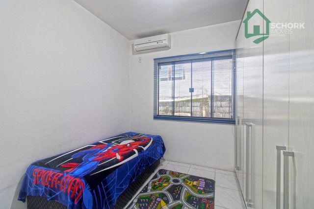Casa com 3 dormitórios à venda, 143 m² por R$ 580.000,00 - Itoupava Central - Blumenau/SC - Foto 12