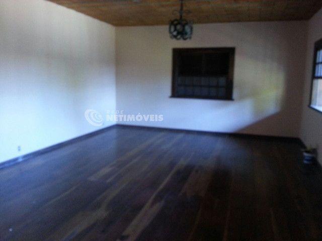 Casa à venda com 4 dormitórios em Trevo, Belo horizonte cod:429374 - Foto 5