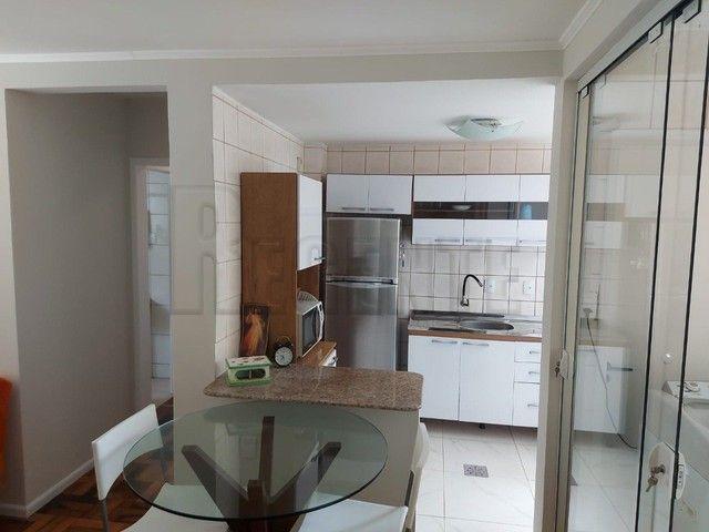 Apartamento à venda com 2 dormitórios em Itacorubi, Florianópolis cod:82805 - Foto 3