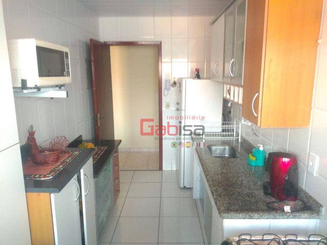 Apartamento com 2 dormitórios à venda, 64 m² por R$ 250.000 - Estação - São Pedro da Aldei - Foto 4