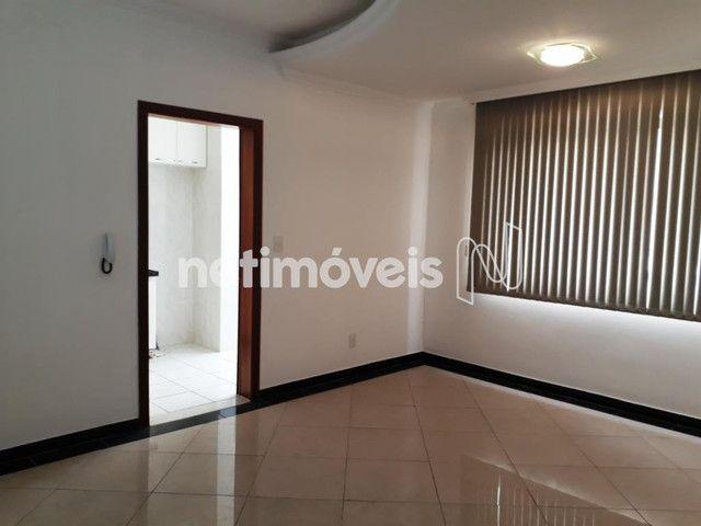 Apartamento à venda com 2 dormitórios em Castelo, Belo horizonte cod:53000