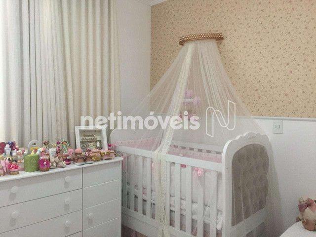 Casa de condomínio à venda com 4 dormitórios em Ouro preto, Belo horizonte cod:508603 - Foto 14