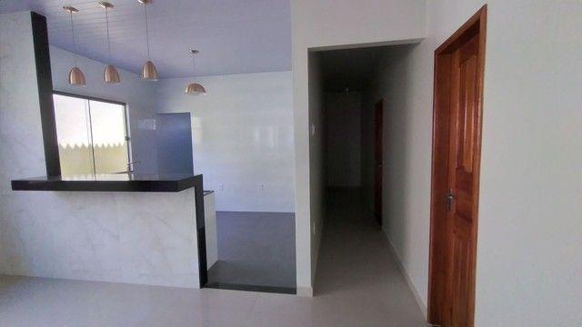 Linda casa em Bairro Planejado - Foto 12