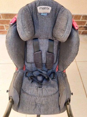 Cadeira Infantil Veicular Matrix Evolution  da Burigotto