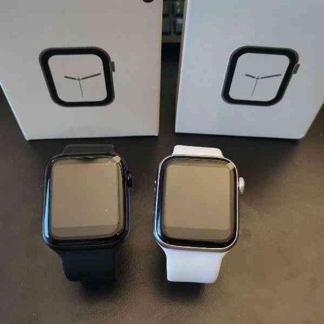 SmartWatch Bluetooth (IWO12 Lite) - Frete Grátis! - Foto 3