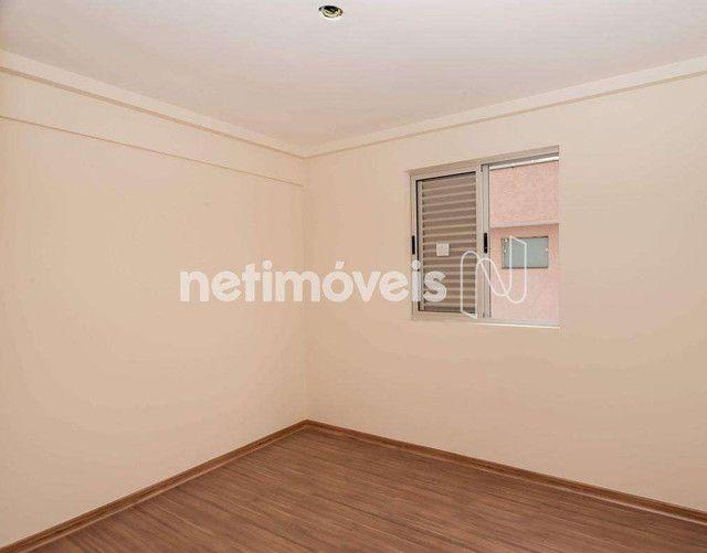 Apartamento à venda com 3 dormitórios em Dona clara, Belo horizonte cod:532632 - Foto 6