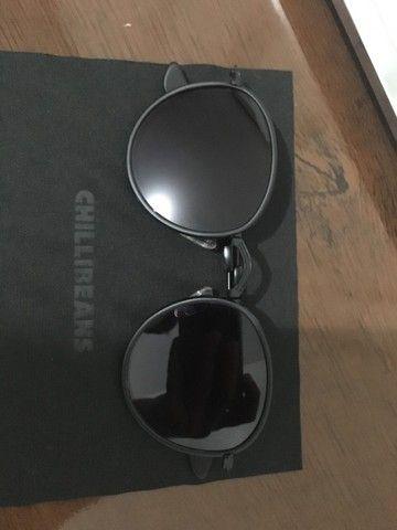 óculos de sol chillibeans (edição limitada)