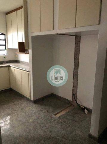 Casa com 4 dormitórios para alugar, 550 m² por R$ 9.000,00/mês - Santa Terezinha - São Ber - Foto 7