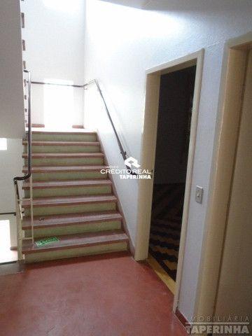 Apartamento para alugar com 3 dormitórios em Nossa senhora das dores, Santa maria cod:8036 - Foto 3