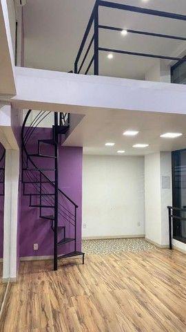 Edifício Barra Corporate.Muito boa loja para locação, Barra da Tijuca, Rio de Janeiro, RJ