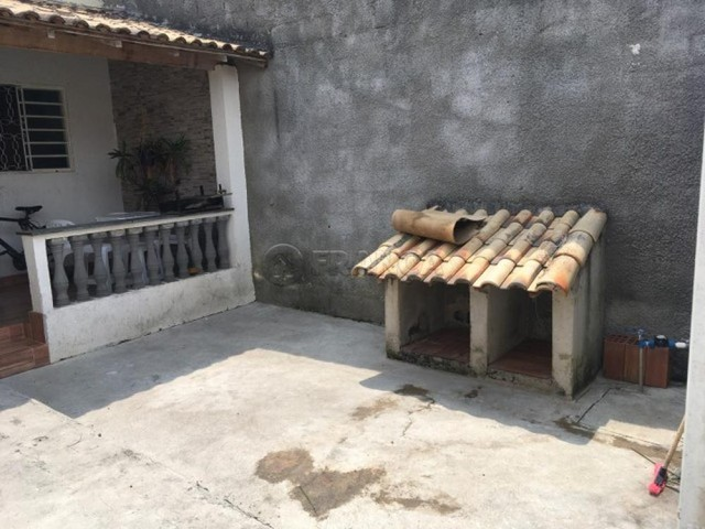 Casa à venda com 2 dormitórios em Jardim santa marina, Jacarei cod:V14757 - Foto 2
