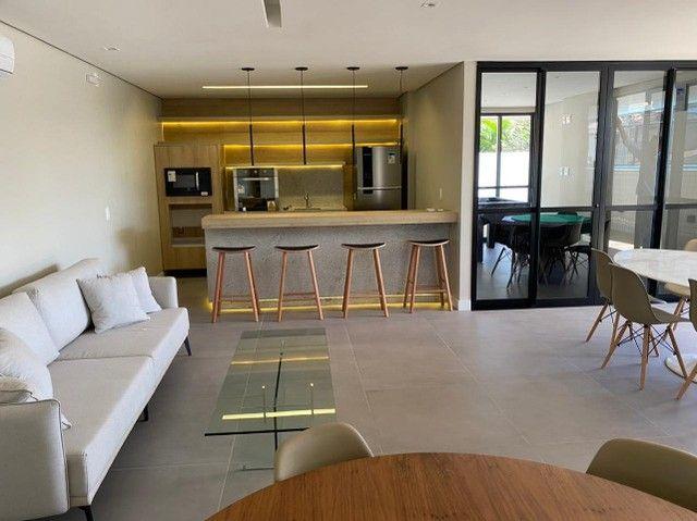 Apartamento quarto e sala novo, pronto pra morar! - Foto 5