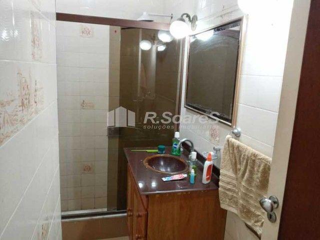 Apartamento à venda com 2 dormitórios em Tijuca, Rio de janeiro cod:CPAP20563 - Foto 15